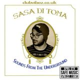 Sounds from the Underground Sasa Di Toma (5th April)