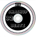 Smashup Beatz Radio Show Episode 32
