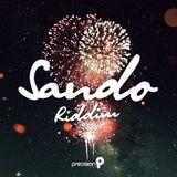 Sando Riddim Mix [2014 Precision Production]