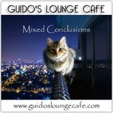 Guido's Lounge Cafe Broadcast 0275 Mixed Conclusions (20170609)