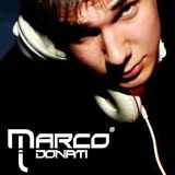 Marco Donati @ LIVE SET (May 2010)