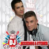 Beszedics & Steiner - 2013 Winter Mix