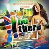 I Will Be There Brit Jam 2013 - Back To Da Old Skool