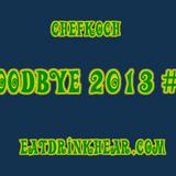 Goodbye 2013 #1