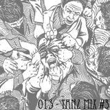 013 TANZ MIX #3