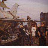 FREE PARTY MIX PART 1 - LA MARQUE JAUNE - 2003 / 2004