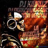 La Mezcla Perfecta Vol.3, Dj Kairuz, Dj Derkommissar