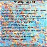 SeeWhy NostalgiCallY03