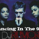 Dancing In The 90's