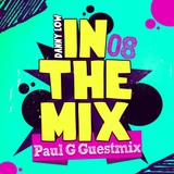 Danny Low - IN THE MIX #08 (PAUL G GUESTMIX)