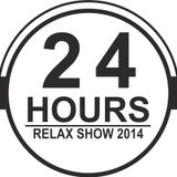 Guest Mix: 24Hours Relax Show 2014 (Budapest, Hungary) Mixed By Collioure