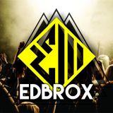 Mix Agosto (Regueton - Merengue) Dj EdBrox