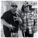 The Stoop Podcast: Episode 1