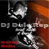 DJ Dule Rep for WAVES RADIO #32