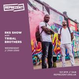 RKS Show w/ Tribal Brothers | 22nd May 2019