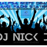 START THE NEW YEAR 2013 ONLY DANCE RADIO STATION WITH DJ NICK D