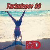 R3DBIRD - Turbulence 88