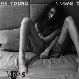 DJ Sasha Young - I love Techno [Techno/Minimal]