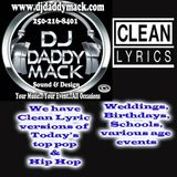 Clean Lyric Hip Hop 2017 Rod DJ Daddy Mack (c)