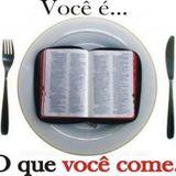 Comer... - Rev Andre Lima Botelho