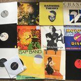 Rainy Summer Mix - All Vinyl
