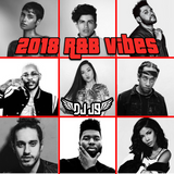 2018 R&B Vibes - DJ J9