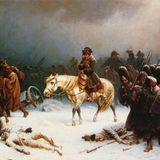 Dr. D. Šlekys - 1812 m. Napoleono žygis į Rusiją