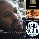 Neo2soul INNAGROOVES MIX TAPE SHOW 14th May