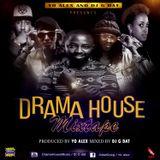 DRAMA HOUSE MIXTAPE 2018 (New kenyan Gospel Mix)