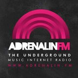 Tainted Buddah Recs Show With Dj Mike Anderson  On Adrenalin Fm 6-10-2012