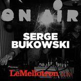 Serge Bukowski • Open-Platines • LeMellotron.com
