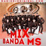 Mix Banda Ms - (MarioDjOriginal.com)