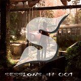 Scream Sessions #001