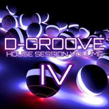 D-Groove House Session Vol. 4