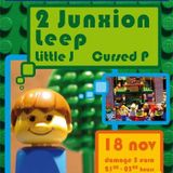 2Junxion @ Club Industry - November 2006