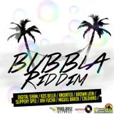 "Mr. Bruckshut - ""Bubbla Riddim (2014) Mix"""
