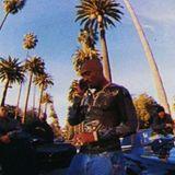 Rap Sesja 30.07.2017 - 2Pac, rap z Kalifornii