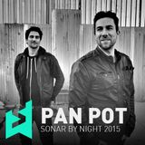 Pan-Pot @Sonar by Night (10-06-2015)