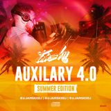 Auxilary 4 - The Summer Edition - @JAMSKIIDJ ( Free Download -For Promotional Use Only )