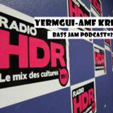 Yermgui-Bassjam Podcast#25 JUNGLE /DNB