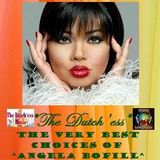 The Very Best Choices of Angela Bofill