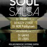 Soul Salsa 2016-11-26 - Mambo, baby!