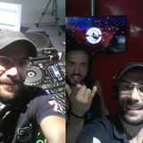 Rey Vercosa & Jey Indahouse and friends @ Ibiza Global Radio (live set) 24 agosto 2015