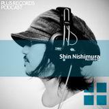 141: Shin Nishimura New DJ mix