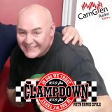 The Clampdown w/Ramie Coyle 23 Sep 2017, feat. Dennis Ramone