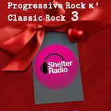 Anestis @ Shelter Radio - Prog Rock κ' Classic Rock 03 - Show 21-12-2017