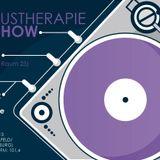 Rhythmustherapie Radio Show / Juni 2013 / Gast: Mike Tyrell