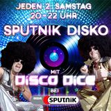 Disco Dice - The Sputnik Disko - Session 31