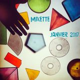 Da Vince Mixette Janvier 2017