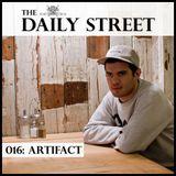 016: Artifact
